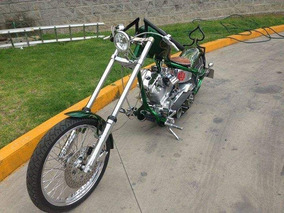 Vendo Chopper Big Dog (modificada)