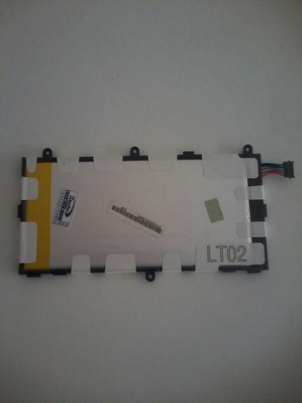 Bateria Do Tablet Samsung T210 - Usada