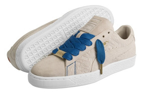 Tenis Puma Suede Classic Seoul 50 Anos Cities Pack B-boys