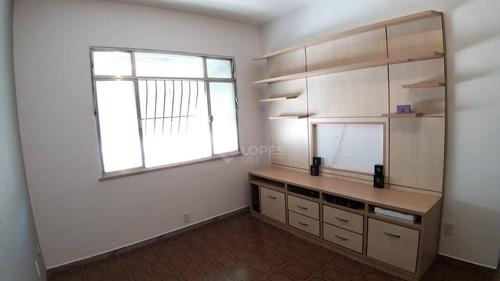 Apartamento À Venda, 80 M² Por R$ 235.000,00 - Fonseca - Niterói/rj - Ap46179