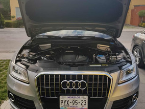 Audi Q5 2.0 Tfsi 230 Hp Elite At 2016