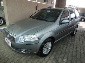 Fiat Palio Weekend Attractive 1.4 Flex