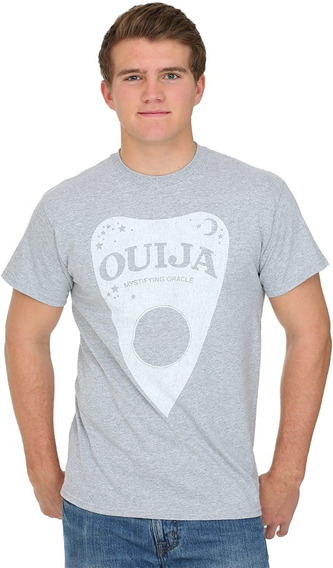 Polera Ouija, Talla M Y L