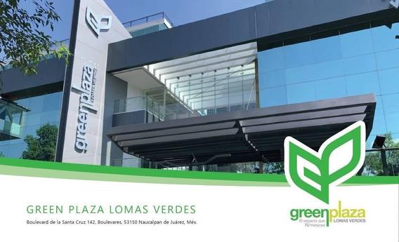 Green Plaza Lomas Verdes Locales Comerciales