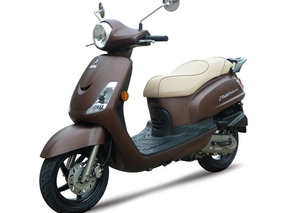 Sym Fiddle Ll 2 150 Scooter 0km 150cc