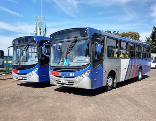 Ônibus Urbano Ano 2010