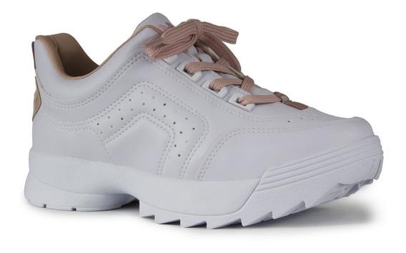 Tenis Dakota Feminino Dad Sneaker G0989