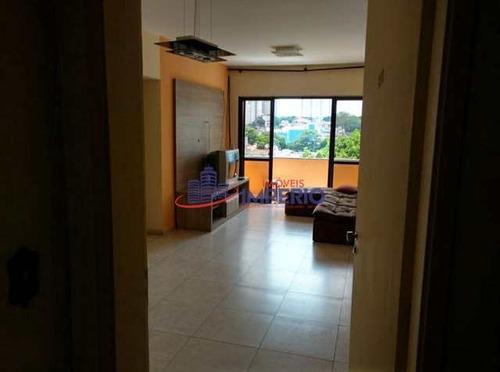 Apartamento Com 2 Dorms, Jardim Zaira, Guarulhos - R$ 320 Mil, Cod: 6945 - V6945