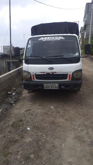 Kia Kia Camion
