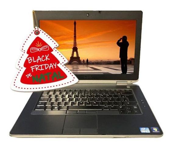 Notebook Dell E6430 I5 3° Geração 4gb Hd320gb