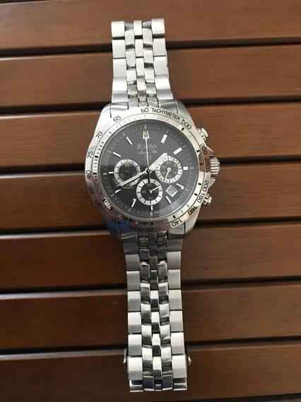 Relógio Bulova Star