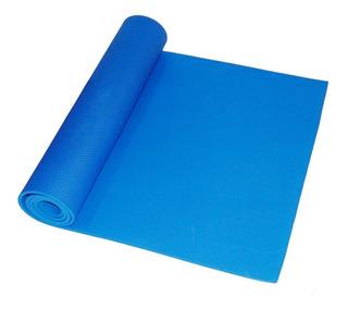 Pack 10 Pzas Tapete Yoga Mat Pilates Eva Fomi (150x56cm) 6mm