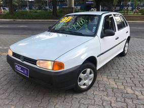 Vw Volkswagen Gol Cl 1.6 Ap 4 Portas Metro Vila Prudente