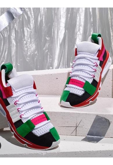 Tênis adidas Twinstrike Yeezy