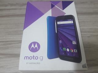 Celular Motorola Moto G G3 Dual Sim Dual Chip Desbloquado