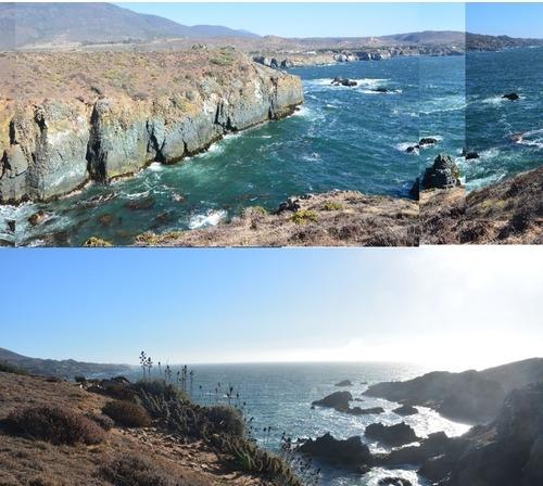 Imagen 1 de 17 de Sitio Frente Mar / Vista Insuperable En Exclusivo Condominio