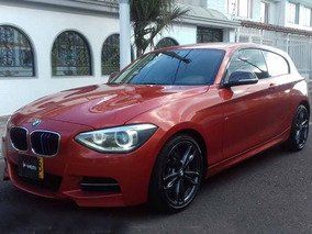 Bmw M135i 3.0 At F.e Coupe