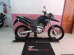 Honda Xre 300 2015 Flex Novinha