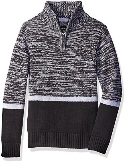 Sueter Infantil Menino Sweater Casaco Jaqueta Calvin Klein
