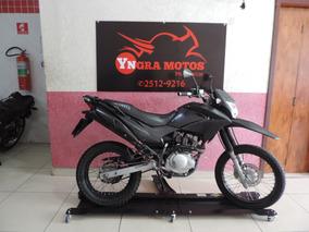 Honda Nxr Esd Bros 150 2013 Nova