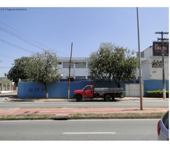 Galpao, Aluga, Venda, Jardim Novo Horizonte -sorocaba/sp - Gl00450 - 33589683