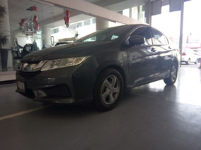 Honda City 1.5 Lx Mt