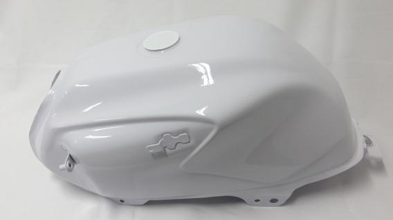 Tanque Combustível Branco - Factor 125 E Ed (2014 A 2016)