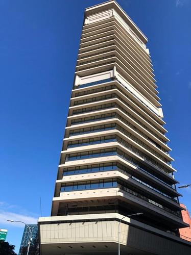 Excelente Semipiso En Alquiler - Torre Irsa (ex Pirelli) - 206 M2 - 1 Cochera