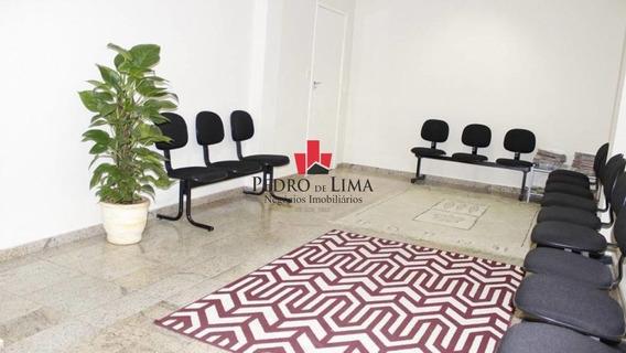 Prédio Comercial Pra Venda Na Mooca - Tp14423