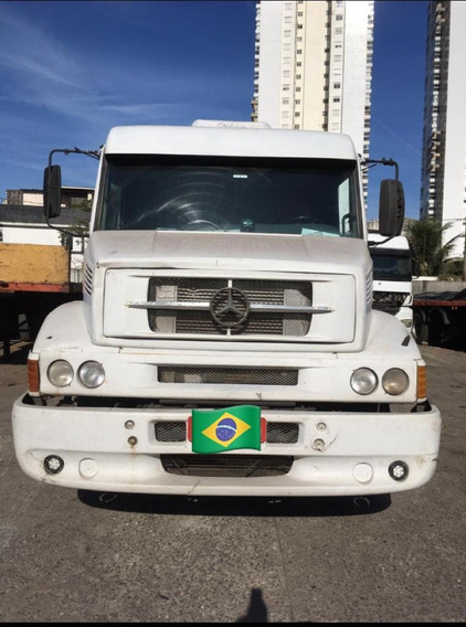 Mercedes Benz 16.34 Ano 2006