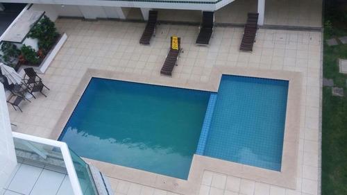 Lindo Apartamento Com 3 Dormitórios À Venda, 158 M² Por R$ 650.000,00 - Costazul - Rio Das Ostras/rj - Ap0506