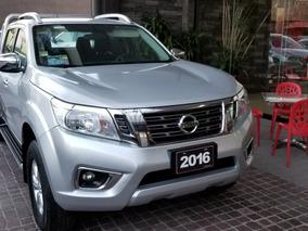 Nissan Frontier Se Mt 2016