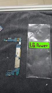Placa Lg X Power Libre