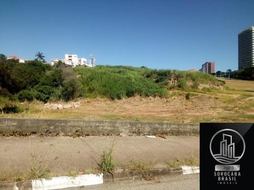 Imagem 1 de 10 de Área À Venda, 12.124 M² Por R$ 30.310.000 - Parque Morumbi - Votorantim/sp, Próximo Ao Shopping Iguatemi. - Ar00011 - 67650875