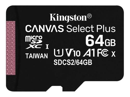 64g Micro Sd Cartão De Memória Classe Tf Cardfor Telefone