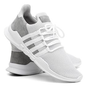 Tênis Sneaker Super Leve Calce Fácil - Conforto - Running