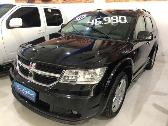 Dodge Journey 2.7 Rt V6 24v