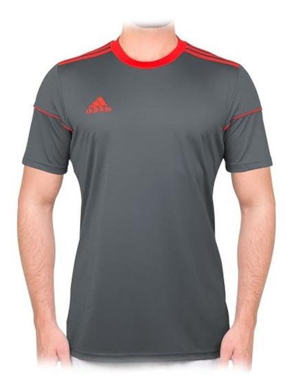 Jersey adidas Squadra 17 Hombre Original Bj9182
