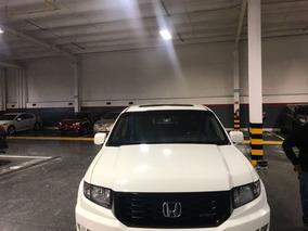 Honda Ridgeline 4x4 Sport