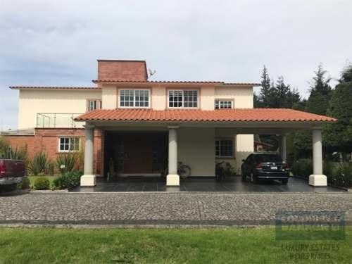 Casa En Condominio En Venta, Ocoyoacac, Estado De México