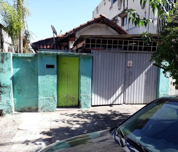 Terreno À Venda, Pinheiros, 225m²! - Mi13315