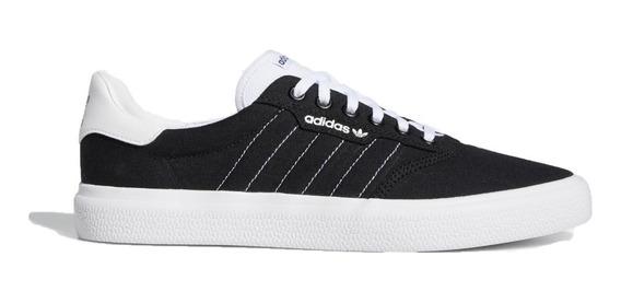 adidas Original Zapatillas Lifestyle Unisex 3mc Neg-bco Fkr