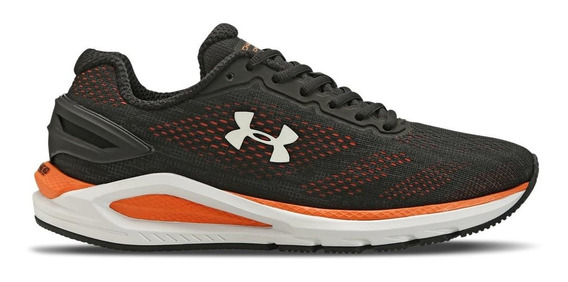 Tenis Ua Charged Carbon Masculino
