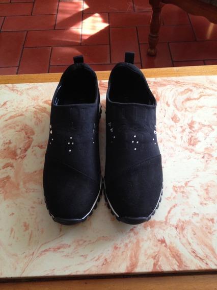 Zapatos Deportivos Dama Bcbgeneration
