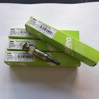 Bujias Precalentamiento Vw Gol 1.9 Diesel X4