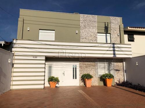 Imagem 1 de 22 de Casa Para Aluguel Em Nova Campinas - Ca014760