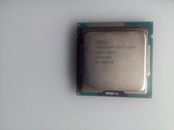 Processador Intel Pentium G2010