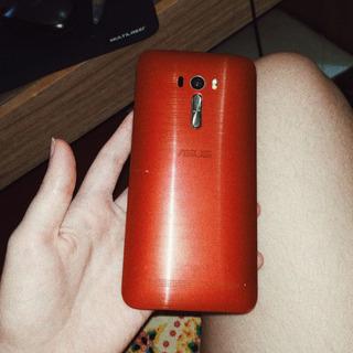 Zenfone Asus Selfie 32gb Câmera Frontal 13 Mp