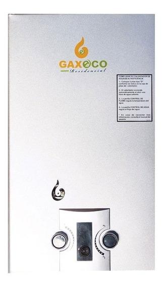 Boiler Eléctrico De Paso Instanteno Agua 9000 Natural Gaxeco