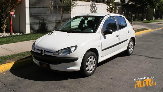 Peugeot 206 Xr. 2006